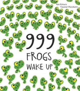 999Frogs