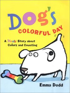 DogsColorfulDay