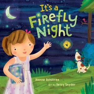 FireflyNightCover