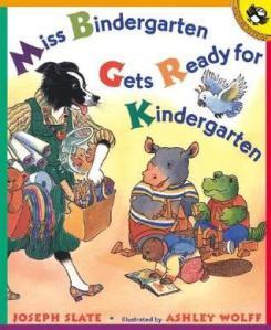MissBindergartenFirstDay