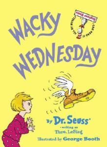 WackyWednesday