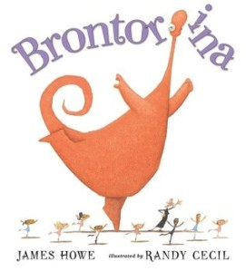 Brontorina