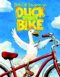 DuckonBike