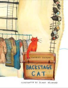 BackstageCat