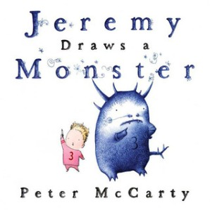 Jeremy Monster