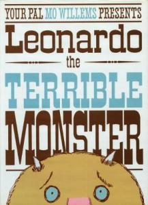 LeonardoMonster