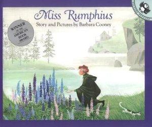 missRumphius