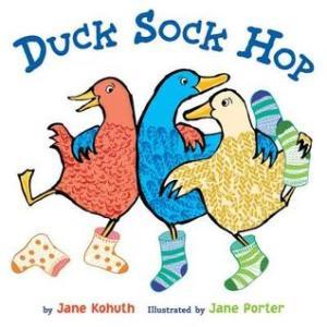 DuckSockHop