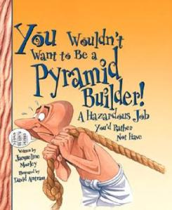 PyramidBuilder