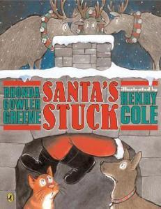 SantasStuck