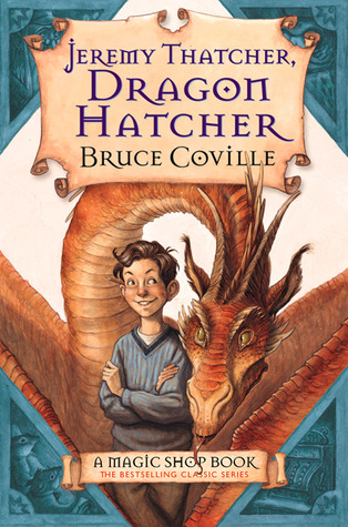 Bruce Coville What Is Ml Reading