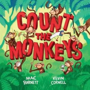 CountMonkeys