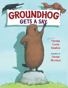 GroundhogGetsSay