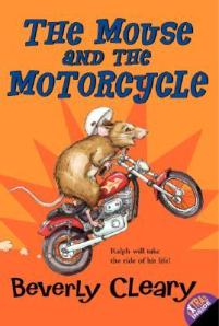 MouseMotorcycle