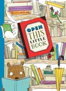 OpenLittleBook