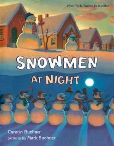 SnowmenNight