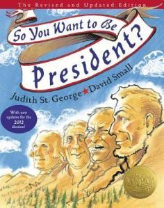 WantPresident