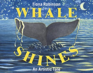 WhaleShines
