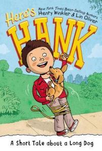 Here's Hank Long Dog
