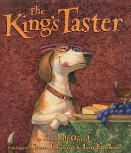 KingsTaster