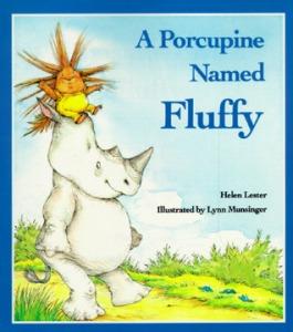 PorcupineFluffy