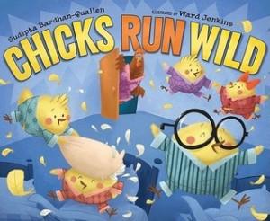 ChicksRunWild