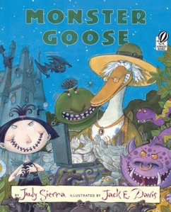 MonsterGoose