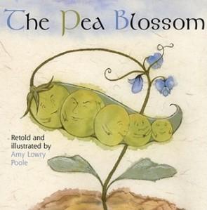 PeaBlossom