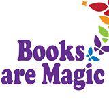 BooksAreMagic