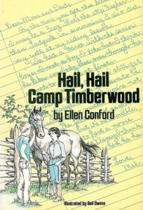 Camp Timberwood