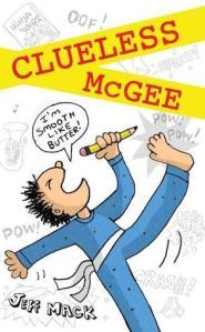 CluelessMcGee