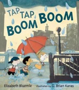 TapTapBoomBoom