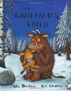 TheGruffaloChild