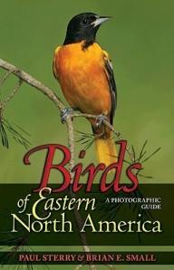 BirdsEasternNorthAmerica