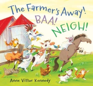 Farmer's Away