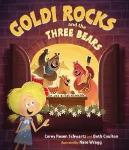 Goldi Rocks