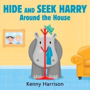 HarryAroundTheHouse