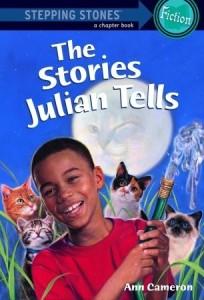 Stories Julian Tells