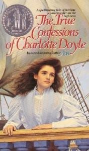 True Confessions Charlotte Doyle