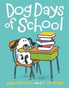 Dog Days of School