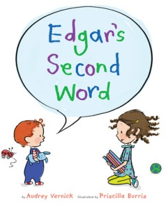 Edgars Second Word
