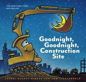 Good Night Construction Site