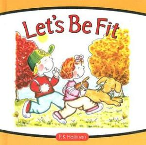 Let's Be Fit