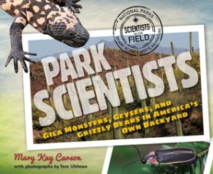 Park Scientists