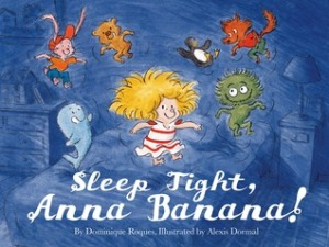 Sleep Tight Anna Banana