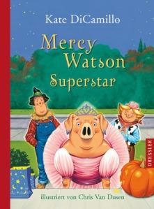 Mercy Watson Princess