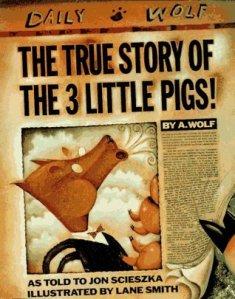 True Story Pigs
