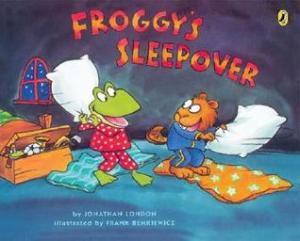 Froggys Sleepover