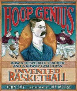 Hoop Genius