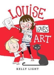 Louise Loves Art